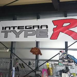 インテグラ DB8 96 typeRのカスタム事例画像 NSCさんの2018年12月09日20:27の投稿