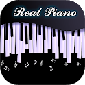 Real Piano 2021 & Piano Keyboard Learn How To Play icon