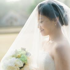 Wedding photographer Mingyang Su (sumy). Photo of 20.01.2015