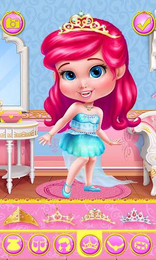 Princess Makeover: Girls Games  screenshots 3