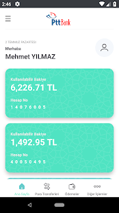 PTTBank Screenshot