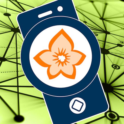 Flora Incognita - automated plant identification Icon