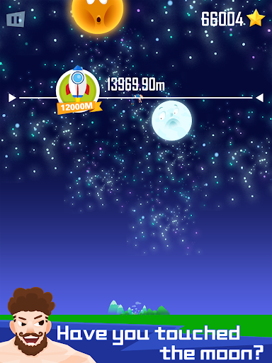 Buddy Toss - screenshot