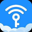 Punto de acceso wifi-Free WiFi icon