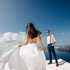 Wedding photographer Sergey Drobotenko (santo777). Photo of 14.01.2017
