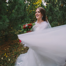 Wedding photographer Nataliya Moiseeva (NaitieWed). Photo of 02.03.2018