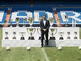 Le beau message du Real Madrid à l'égard d'Iker Casillas