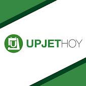 UpjetHoy