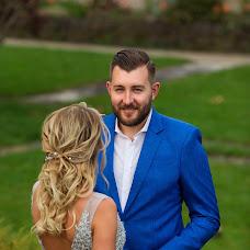 Wedding photographer Anna Germann (annahermann). Photo of 12.05.2018