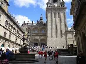 Photo: La cathédrale vie de la rua do Vilar