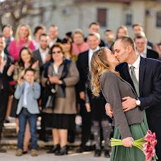 Wedding photographer Radu Adrian (RaduAdrian). Photo of 25.03.2019