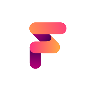 Flotty Lyrics and Player 1.0.2 by Flix Soft logo