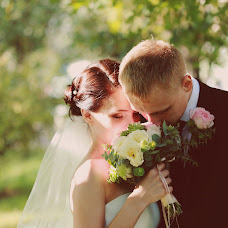 Wedding photographer Inna Strelchenko (NinaStrelchenko). Photo of 10.07.2015