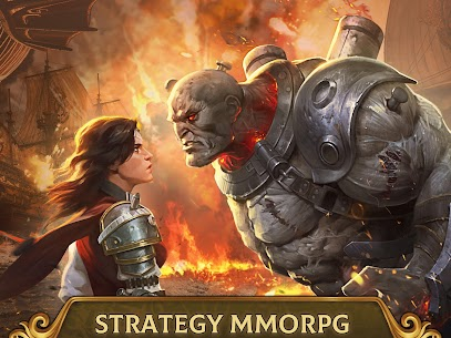 Guns of Glory MOD 1.5.5 (Unlimited Money) 4