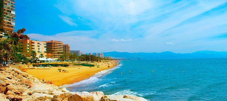 Découvrez la Costa del Sol