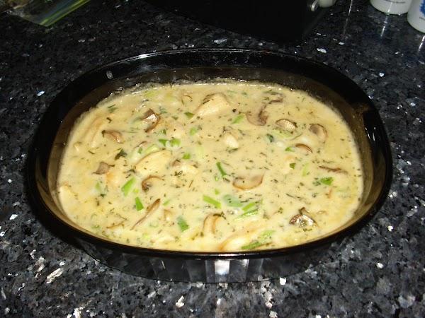 Capital Chicken Casserole Recipe