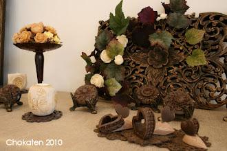 Photo: Winter Decoration (時田京子)