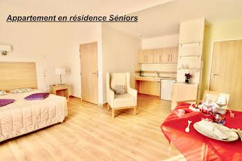 studio à Saint-Georges-d'Orques (34)