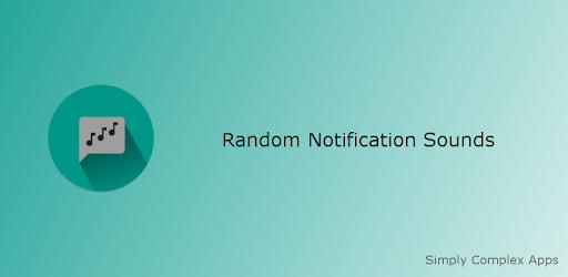 Random Notification Sounds - Apps on Google Play