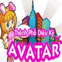 Game Avatar Nông Trại 2016 icon