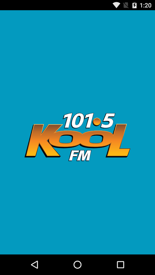 1015 KooL FM- screenshot