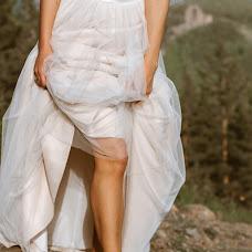 Wedding photographer Sasha Pavlova (Sassha). Photo of 28.12.2017