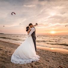 Wedding photographer Denis Pazyna (POCTOB). Photo of 03.08.2018