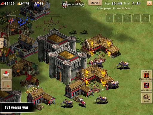 War of Empire Conquestuff1a3v3 Arena Game Screenshots 15