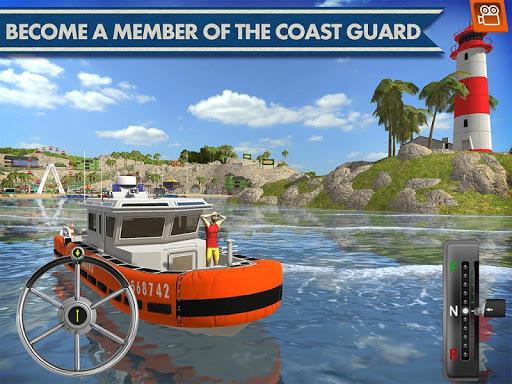 Coast Guard: Beach Rescue Team 1.3.0 screenshots 11