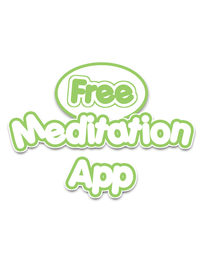 Free Meditation App- screenshot