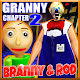 Horror Granny Rod & Branny: Chapter Two Games
