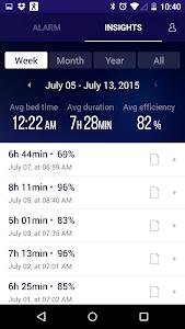 Sleep Time Smart Alarm Clock Premium v1.36.1028