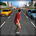 Street Skater 3D icon
