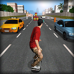 Street Skater 3D 1.2