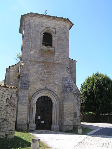 photo de Saint-Fraigne : Saint-Fraigne