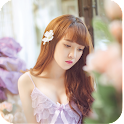 Beautiful Girls Wallpapers icon