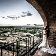 Wedding photographer Juan Diego Alonso (fotojuandiego). Photo of 20.01.2016
