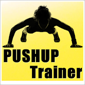 Push Ups Workout - Trainer !