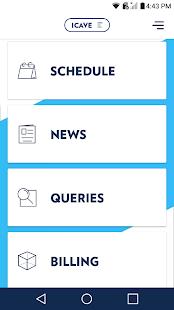 mobilePORT - náhled