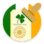 Re-Entry Visa - Ireland Icon