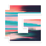 Glitcho - Glitch Video & Photo Effects Icon