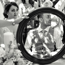 Wedding photographer Andrei Chirvas (andreichirvas). Photo of 13.08.2017