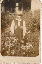 Photo: Zofija Kukulskytė. Nuotrauka iš asmeninio albumo.