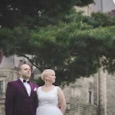Wedding photographer Żaneta Bochnak (zanetabochnak). Photo of 27.10.2017