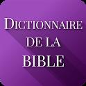 Dictionnaire de la Bible icon
