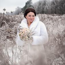 Wedding photographer Oleg Koval (KovalOstrog). Photo of 01.11.2015