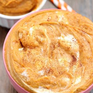 Loaded Mashed Sweet Potatoes