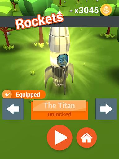 Faily Rocketman apktram screenshots 13