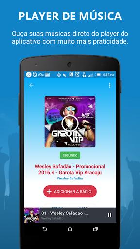 Sua Música screenshot 3