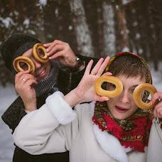 Wedding photographer Sergey Chernykh (Chernyh). Photo of 31.01.2016